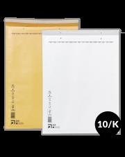 Koperta bąbelkowa 10K (370x480) 50szt.