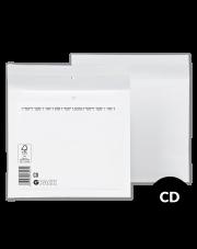 Koperta bąbelkowa CD (200x175) 100szt.