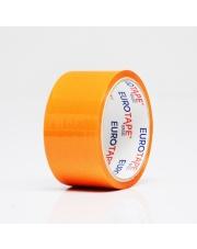 Taśma pakowa (48 x 55y) pomarańcz 1szt.