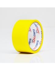 Taśma pakowa (48 x 55y) żółta 1szt.