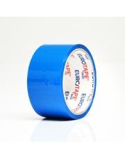 Taśma pakowa (48 x 55y) niebieski 1szt.