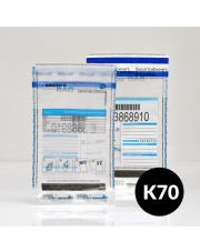Koperta bezpieczna k70 (130x230) 100SZT.