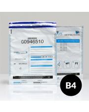 Koperta bezpieczna B4 (260x350) 100SZT.