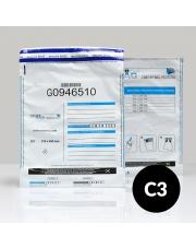 Koperta bezpieczna C3 (310x460) 100SZT.