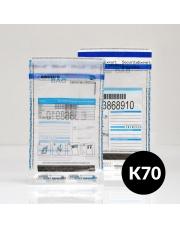 Koperta bezpieczna k70 (130x230) 25 SZT.