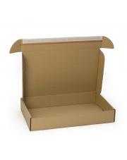 Karton Ibox 450x350x150mm brąz 10 szt.