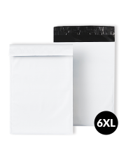 Koperta foliowa 6XL (550x750) 100 szt.