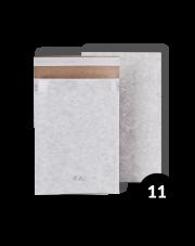 Koperta piankowa 11 (120x178) 200 szt.