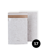 Koperta piankowa 17 (250x338) 100 szt.