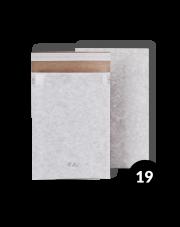 Koperta piankowa 19 (320x452) 50 szt.