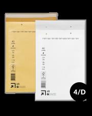 Koperta bąbelkowa 4/D (200x275) 100 szt.