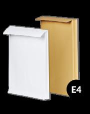 Koperta rozszerzana E4 (280x400x40) 250szt.