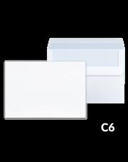 Koperta biurowa C6 SK (114x162) 1000 szt.