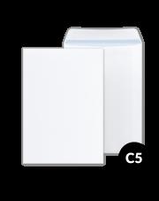 Koperta biurowa C5 SK (162x229) 500 szt.