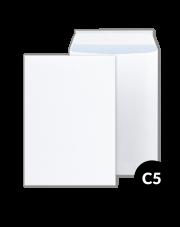 Koperta C5 biała HK (162x229) 500 szt.